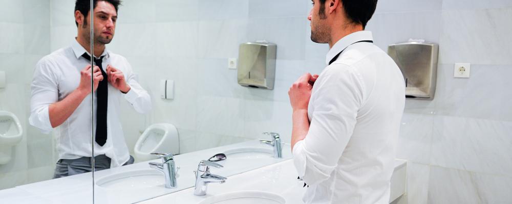 komfort użytkowania zmiękczanej wody