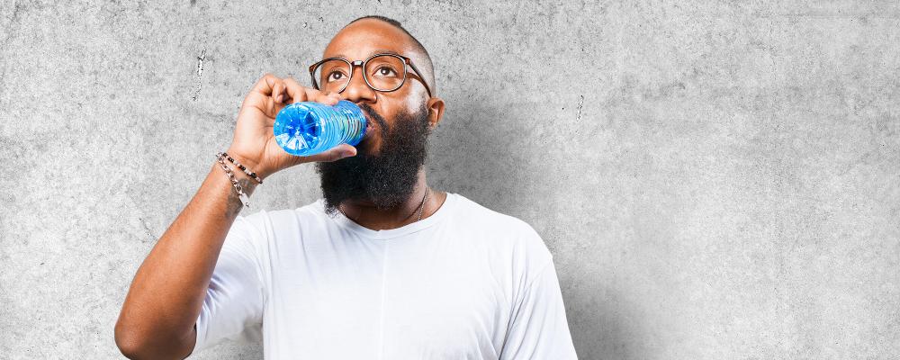 zdrowa woda dzięki Ecoperla Elixir